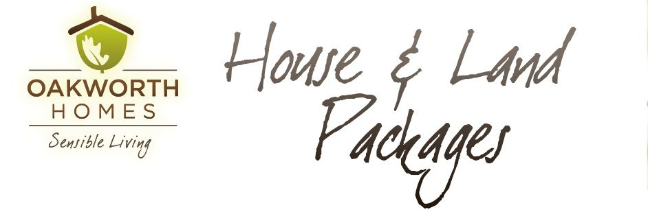 house land packages banner